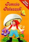 Tomcio Paluszek. Książka z nalepkami w sklepie internetowym Booknet.net.pl