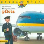 Mam przyjaciela pilota w sklepie internetowym Booknet.net.pl