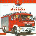 Mam przyjaciela strażaka w sklepie internetowym Booknet.net.pl