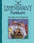 Legendarny Kraków w sklepie internetowym Booknet.net.pl
