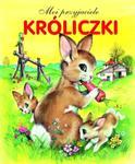 Króliczki. Moi przyjaciele w sklepie internetowym Booknet.net.pl