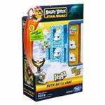 Angry Birds Star Wars Jenga Hoth Battle Game w sklepie internetowym Booknet.net.pl