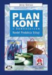 Plan kont z komentarzem handel, produkcja, usługi z suplementem elektronicznym w sklepie internetowym Booknet.net.pl