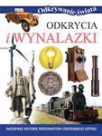 Odkrycia i wynalazki. Odkrywanie świata w sklepie internetowym Booknet.net.pl
