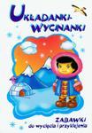Układanki wycinanki Zabawki w sklepie internetowym Booknet.net.pl