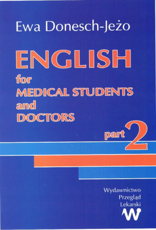 english for medical students решебник