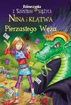 DZIEWCZYNKA Z SZÓSTEGO KSIĘŻYCA T.3 NINA w sklepie internetowym Booknet.net.pl