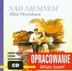 Nad Niemnem Opracowanie z płytą CD w sklepie internetowym Booknet.net.pl