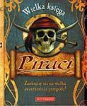 Piraci wielka księga w sklepie internetowym Booknet.net.pl