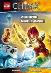 LEGO Legends of Chima Zadanie: naklejanie! w sklepie internetowym Booknet.net.pl