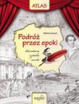 Atlas Podróż przez epoki Literatura sztuka moda w sklepie internetowym Booknet.net.pl