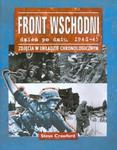 Front wschodni dzień po dniu 1941-45 w sklepie internetowym Booknet.net.pl