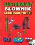 Ilustrowany słownik angielsko-polski z płytą CD w sklepie internetowym Booknet.net.pl