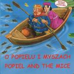 O Popielu i myszach w sklepie internetowym Booknet.net.pl