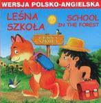 Leśna szkoła w sklepie internetowym Booknet.net.pl