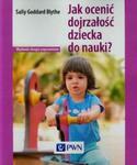 Jak ocenić dojrzałość dziecka do nauki w sklepie internetowym Booknet.net.pl