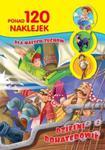120 Naklejek Dla małych zuchów w sklepie internetowym Booknet.net.pl