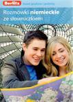 Berlitz Rozmówki niemieckie ze słowniczkiem w sklepie internetowym Booknet.net.pl