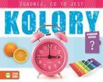 Zgadnij co to jest Kolory w sklepie internetowym Booknet.net.pl