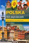 Polska 101 wycieczek Nawigator turystyczny w sklepie internetowym Booknet.net.pl