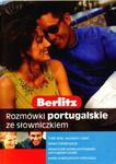 Berlitz Rozmówki portugalskie ze słowniczkiem w sklepie internetowym Booknet.net.pl