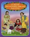 Ulubione przypowieści biblijne malucha w sklepie internetowym Booknet.net.pl