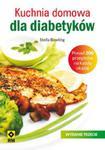 Kuchnia domowa dla diabetyków w sklepie internetowym Booknet.net.pl