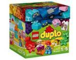 Lego Duplo Zestaw kreatywnego budowniczego w sklepie internetowym Booknet.net.pl