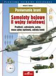 Porównanie broni Samoloty II wojny światowej w sklepie internetowym Booknet.net.pl