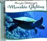 Muzyka relaksacyjna Morskie głębiny CD w sklepie internetowym Booknet.net.pl