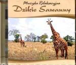 Muzyka relaksacyjna Dzikie sawanny CD w sklepie internetowym Booknet.net.pl