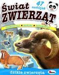 Świat zwierząt Dzikie zwierzęta w sklepie internetowym Booknet.net.pl