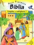Moja Pierwsza Biblia, część 1 w sklepie internetowym Booknet.net.pl