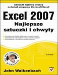 Excel 2007. Najlepsze sztuczki i chwyty w sklepie internetowym Booknet.net.pl