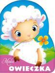 Mała owieczka w sklepie internetowym Booknet.net.pl