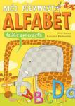 Mój pierwszy alfabet. Dzikie zwierzęta w sklepie internetowym Booknet.net.pl
