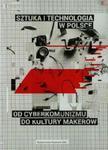 Sztuka i technologia w Polsce od cyberkomunizmu do kultury markeró w sklepie internetowym Booknet.net.pl