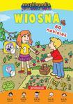 Wiosna Encyklopedia przedszkolaka w sklepie internetowym Booknet.net.pl