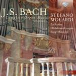 J. S. Bach: Complete Organ Music (Vol. 3) w sklepie internetowym Booknet.net.pl