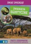 Świat zwierząt. Zwierzęta egzotyczne w sklepie internetowym Booknet.net.pl