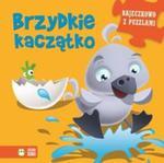 Brzydkie kaczątko. Bajeczkowo z puzzlami w sklepie internetowym Booknet.net.pl