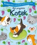 Mali przyjaciele Kotek w sklepie internetowym Booknet.net.pl