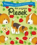 Mali przyjaciele Piesek w sklepie internetowym Booknet.net.pl