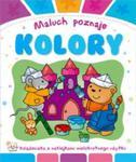 Maluch poznaje Kolory w sklepie internetowym Booknet.net.pl