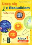 Uczę się z Ekoludkiem 1 Część 3 Karty pracy w sklepie internetowym Booknet.net.pl