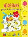 Wiosenne gry i zabawy w sklepie internetowym Booknet.net.pl