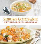 Zdrowe gotowanie w kombiwarze i parowarze w sklepie internetowym Booknet.net.pl