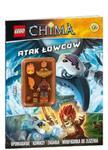 LEGO Legends of Chima. Atak Łowców w sklepie internetowym Booknet.net.pl