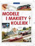 Modele i makiety kolejek w sklepie internetowym Booknet.net.pl