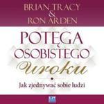 Potęga osobistego uroku w sklepie internetowym Booknet.net.pl